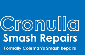 Cronulla Smash Repairs Logo