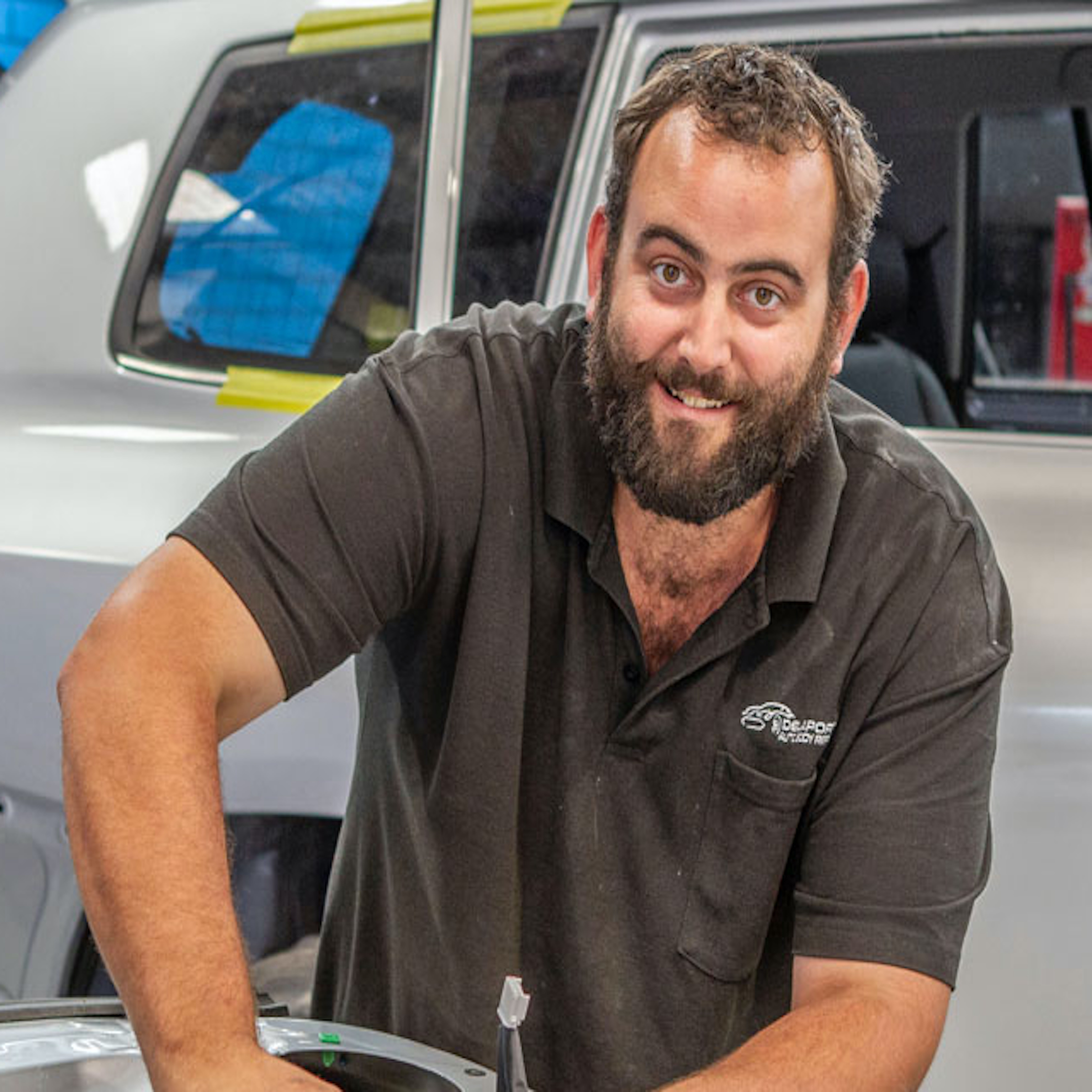 G & C Delaporte Auto Body Repairs
