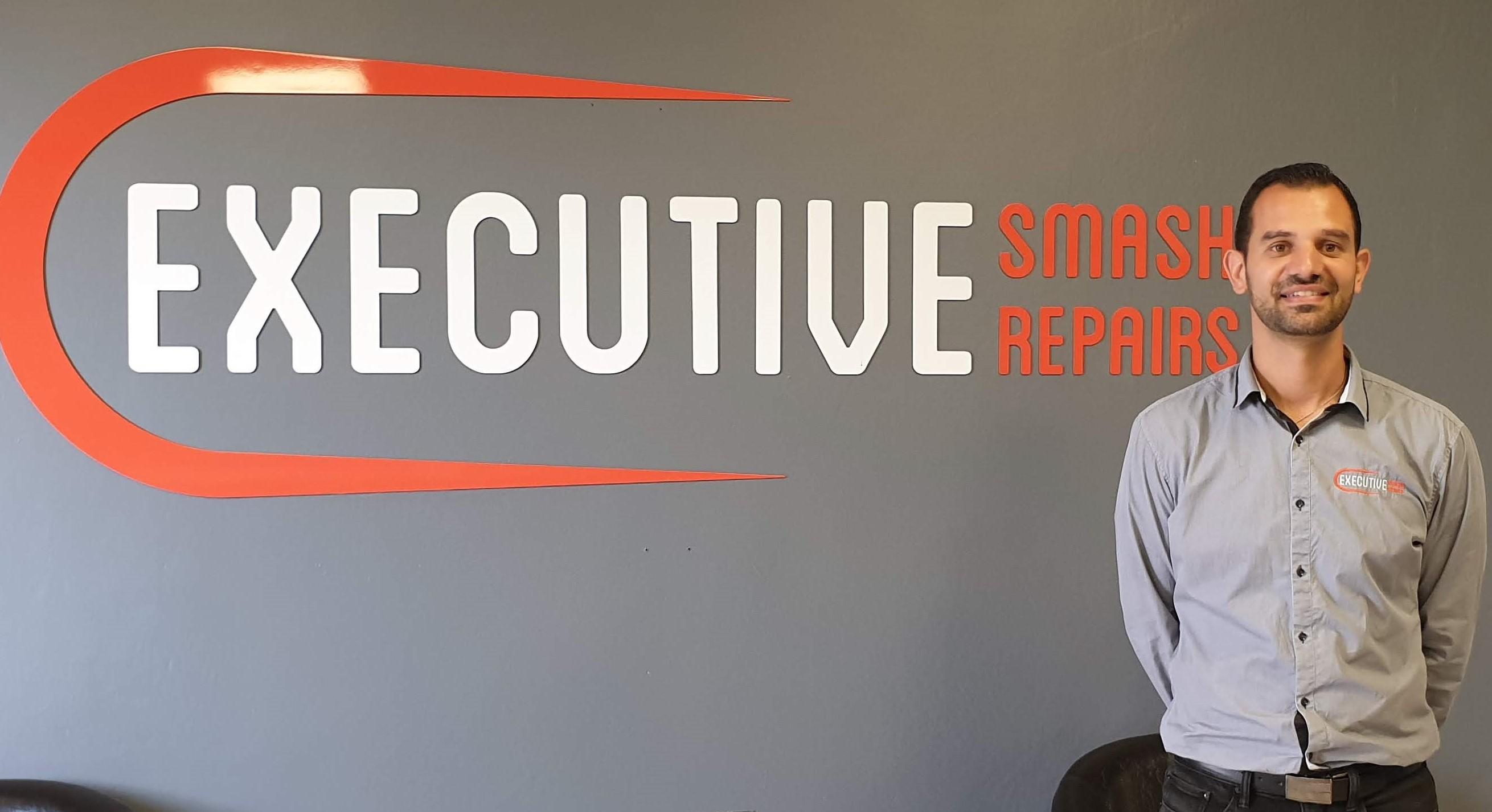 Executive Smash Repairs Photos
