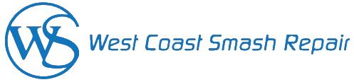 West Coast Smash Repairs Logo