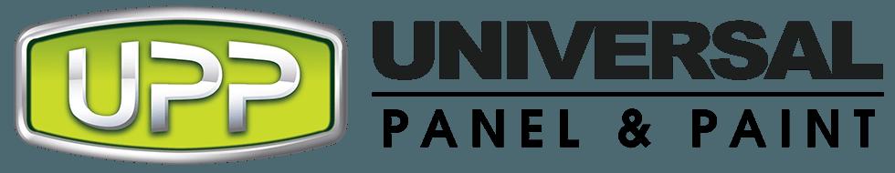 Universal Panel & Paint Logo