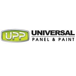 Universal Panel & Paint