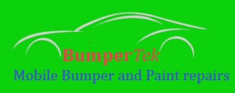 BumperTek Mobile Bumper and Paint Repairs Logo