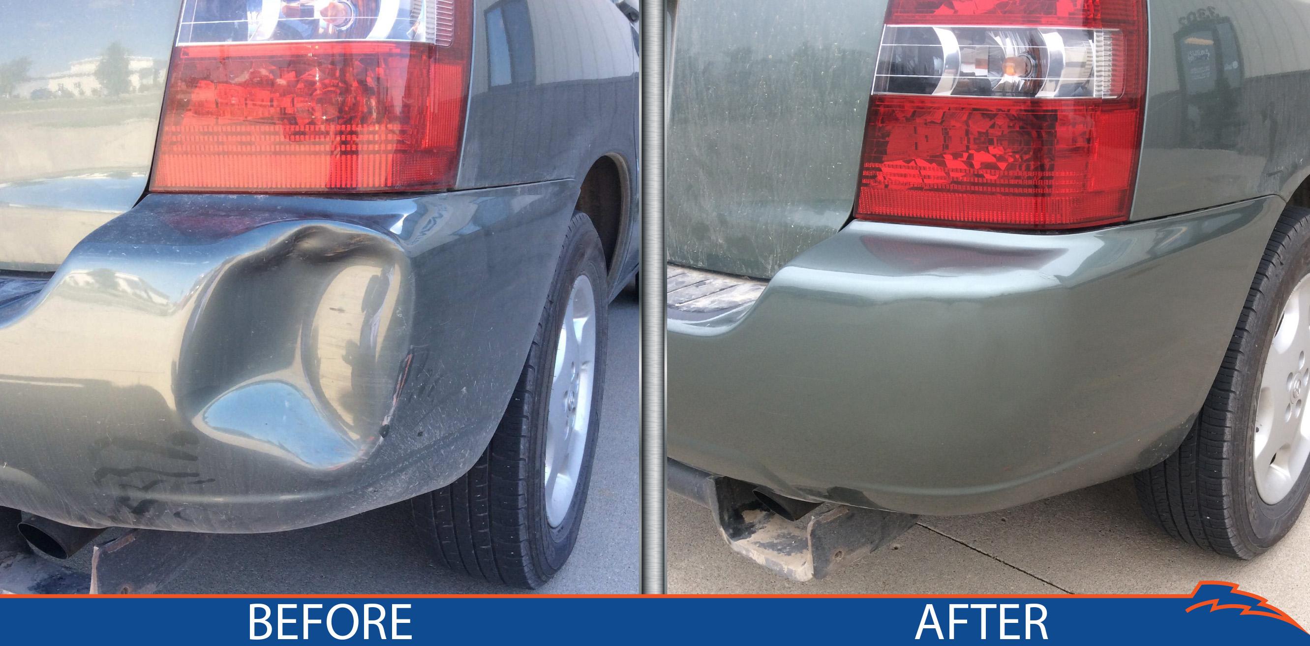 BumperTek Mobile Bumper and Paint Repairs Photos