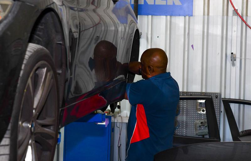 Stokes & Renk Car Craft Photos
