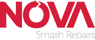 Nova Smash Repairs Logo