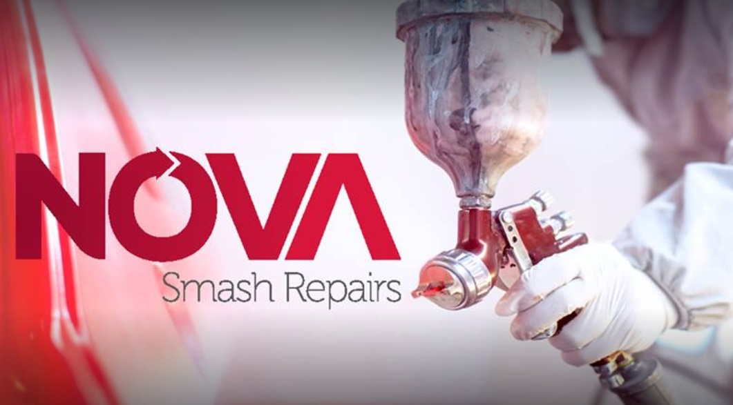 Nova Smash Repairs Photos