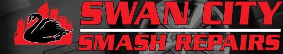 Swan City Smash Repairs Logo