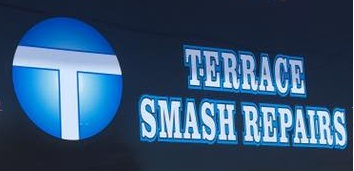 Terrace Smash Repairs Logo