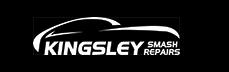 Kingsley Smash Repairs Logo