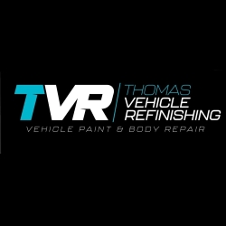 Thomas's Vehicle Refinishing