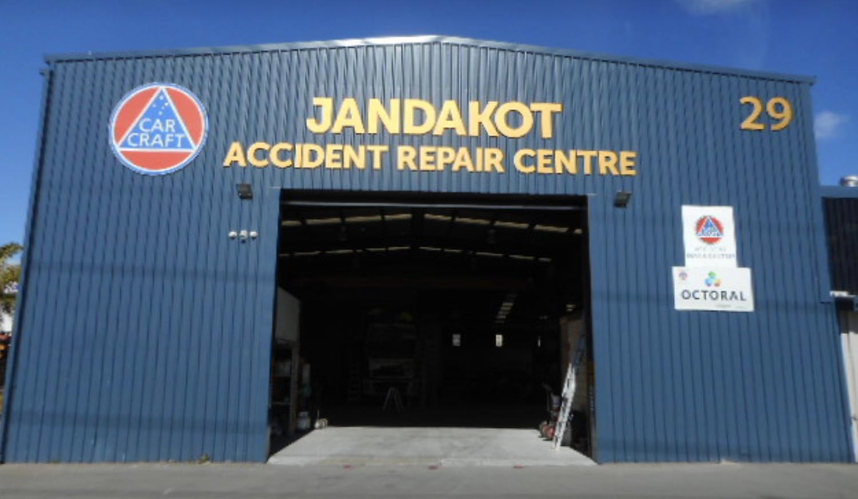 Jandakot Accident Repair Centre Photos