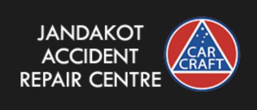 Jandakot Accident Repair Centre Logo