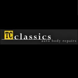 TC Classics Auto Body Repairs