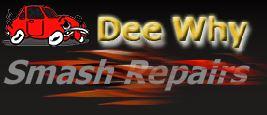 Dee Why Smash Repairs Logo