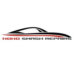 Koko Smash Repairs