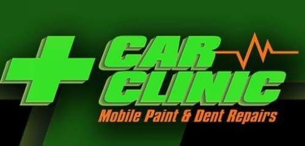 Car Clinic W.A Logo