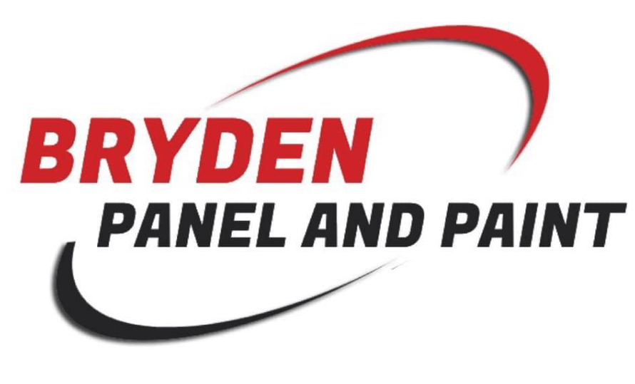 Bryden Panel & Paint Logo