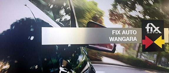 Fix Auto Wangara  Photos