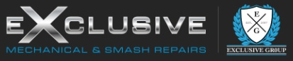 Exclusive Mechanical and Smash Repairs Logo