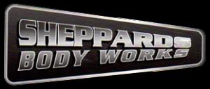 Sheppards Body Works Logo
