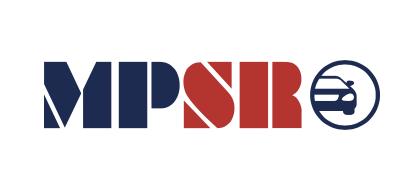 MPSR Logo