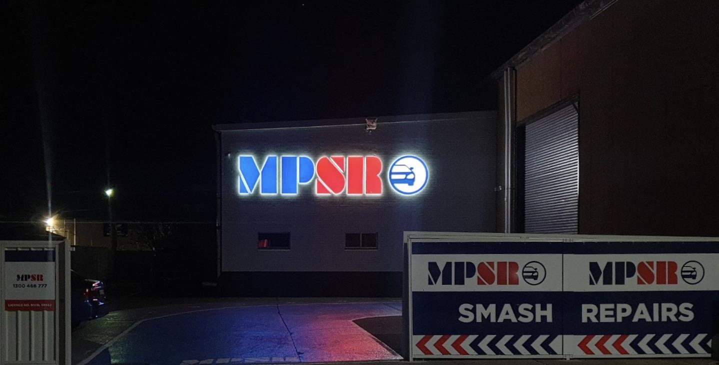 MPSR Photos