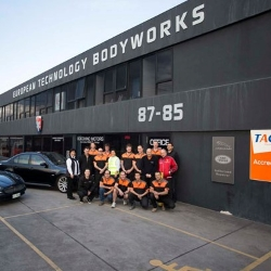 Bocchino Motors/European Technology Bodyworks
