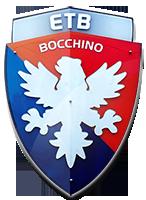 Bocchino Motors/European Technology Bodyworks Logo