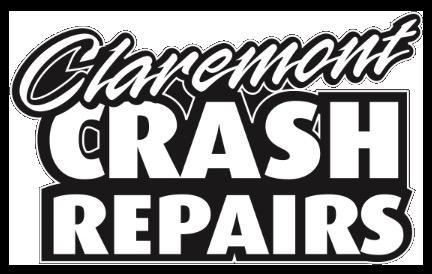 Claremont Crash Repairs Logo