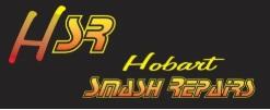 Hobart Smash Repairs Logo