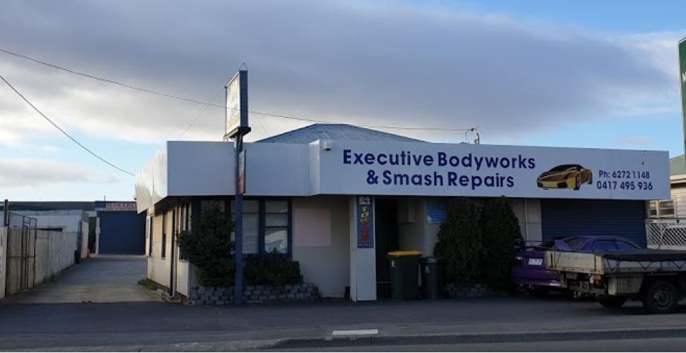 Executive Bodyworks and Repairs Photos