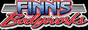 Finn's Bodyworks Logo