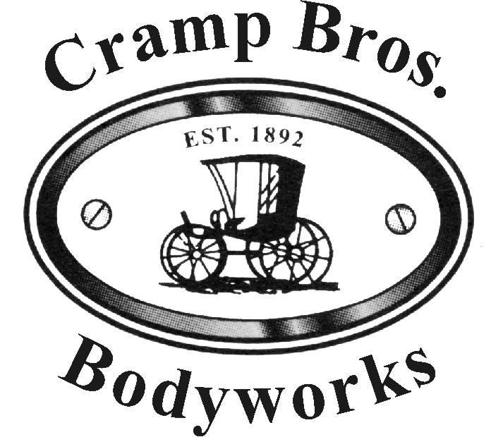 Cramp Bros Bodyworks Logo