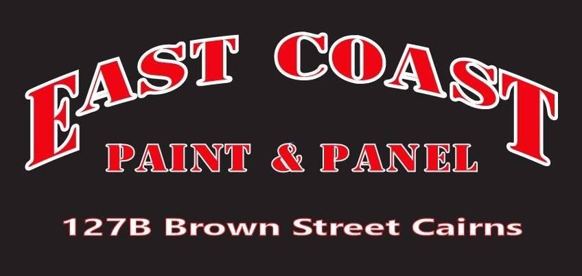 East Coast Paint & Panel Logo