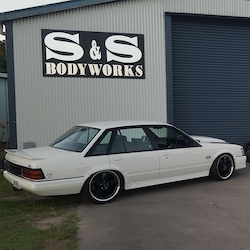 S&S Bodyworks