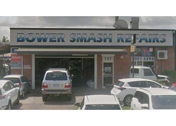 Bower Smash Repairs Photos