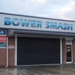 Bower Smash Repairs