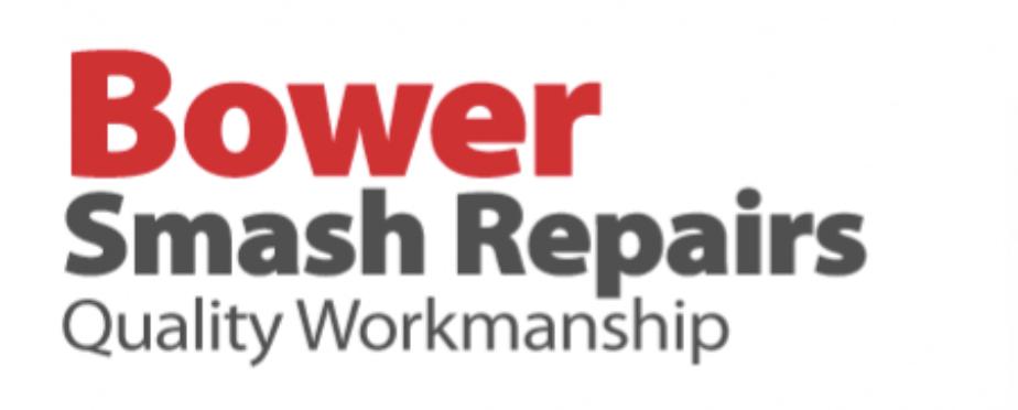 Bower Smash Repairs Logo