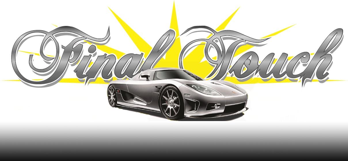 Final Touch Automotive Photos