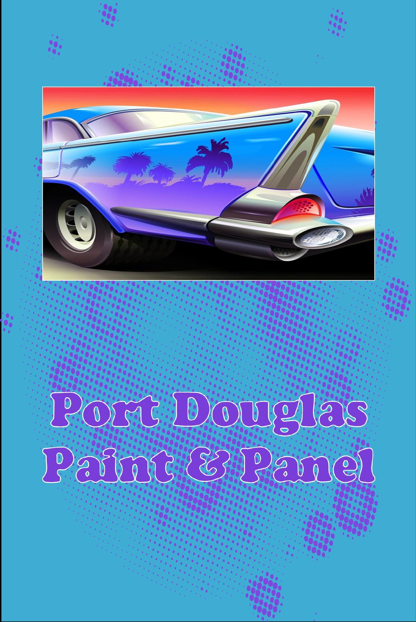Port Douglas Paint and Panel Photos