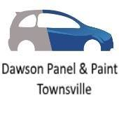 Dawson Panel and Paint Townsville Logo