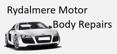 Rydalmere Motor Body Repairs Logo
