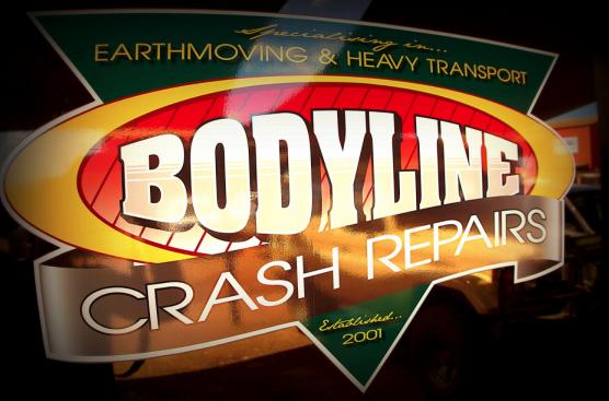BODYLINE CRASH REPAIRS Photos