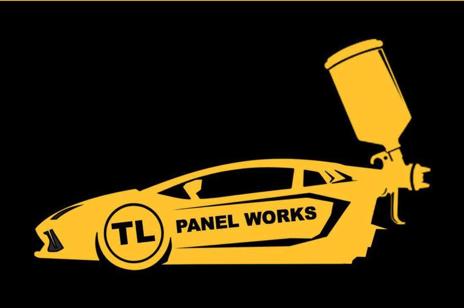 TL Panel Works Logo