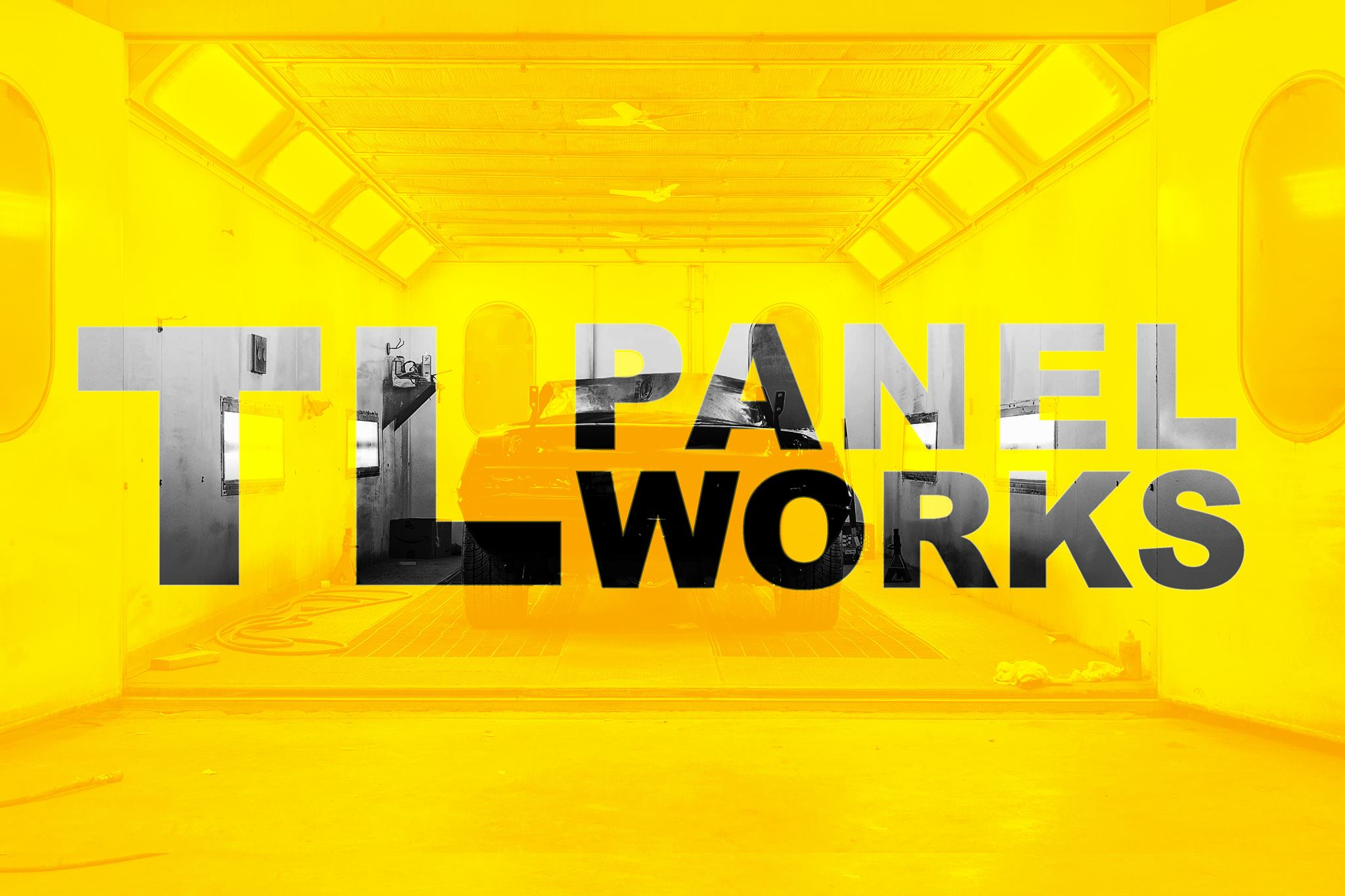 TL Panel Works Photos