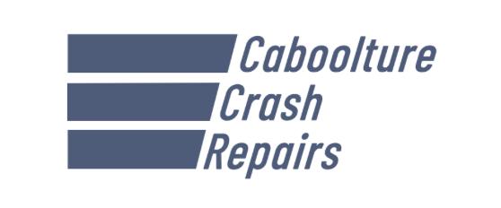 Caboolture Crash Repairs Logo