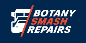 Botany Smash Repairs  Logo