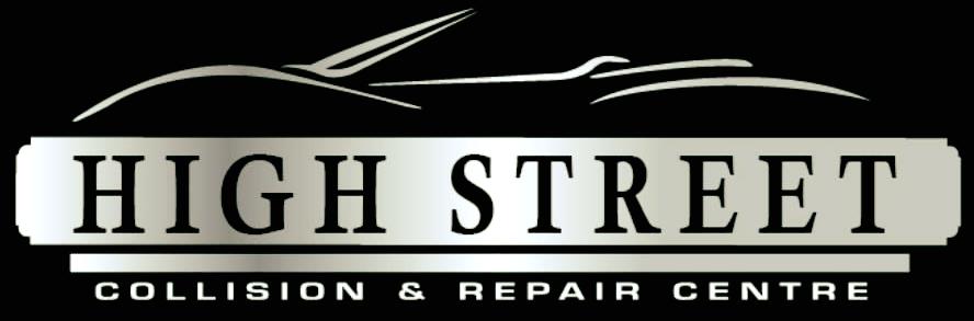 High Street Collision Repair Logo