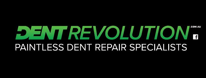 Dent Revolution Logo